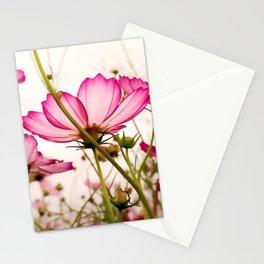 TENDER PINK BLOSSOMS v2 Stationery Cards