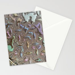 Petro Gem Stationery Cards