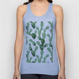 Cactus Life Unisex Tank Top