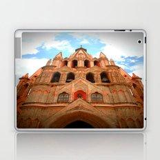 Iglesia Laptop & iPad Skin