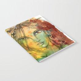 Persephone Notebook