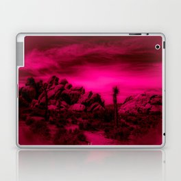 Joshua Tree #36 Laptop & iPad Skin