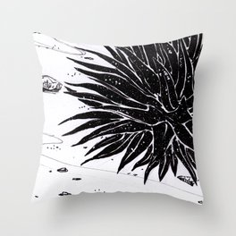 Sedona Agave Throw Pillow