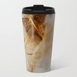 Nature's Lace Travel Mug