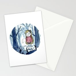 The Lost Twin #2 Stationery Cards
