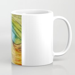 Bookends Coffee Mug