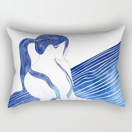 Laomedeia Rectangular Pillow