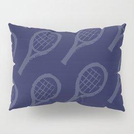 NAVY racquets Pillow Sham