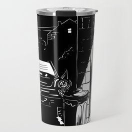 Neighborhood Watch Travel Mug