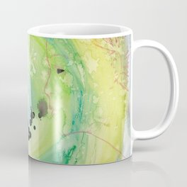 Blow Coffee Mug