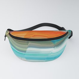 WAVE WORLD Fanny Pack