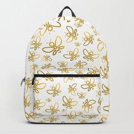 Bee You Backpack