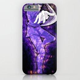 Rurouni Kenshin   Saito Hajime iPhone Case