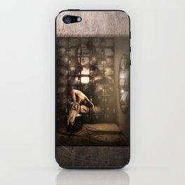 theART OFDANCE versuin2 iPhone Skin