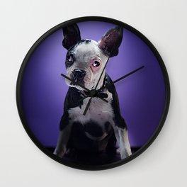 Super Pets Series 1 - Super Bugsy Wall Clock