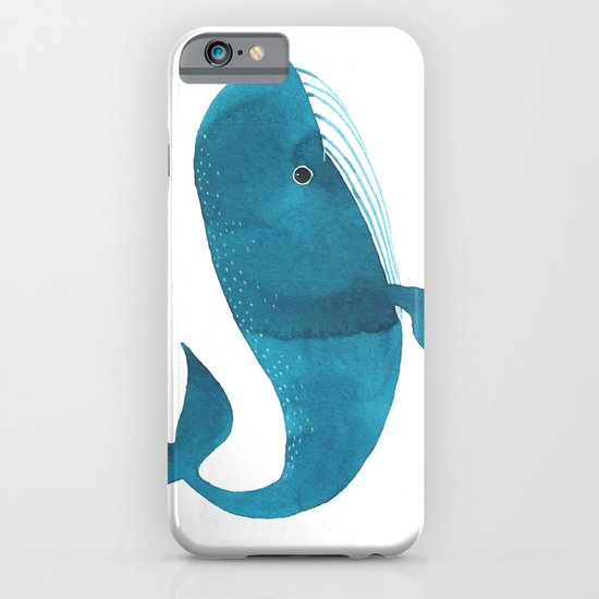 whale iphone case happy whale iphone amp ipod by oana befort society6 9833