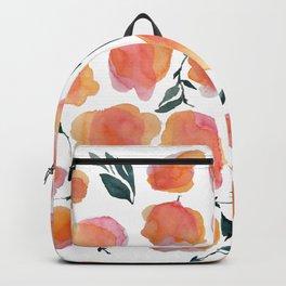 Tender Flowers Backpack