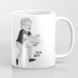 Jerry Lee Lewis Coffee Mug