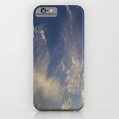 Evening Comes Slim Case iPhone 6s