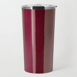 Abstract #3 Travel Mug