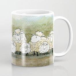Lambinated Coffee Mug