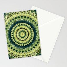 MANDALA DCLXXIII Stationery Cards