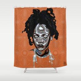 RiRi (2018) Shower Curtain