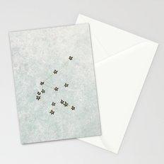 Aquarius x Zodiac x Astrology Stationery Cards