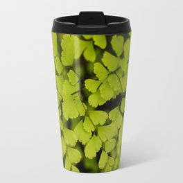 Maidenhair Fern Travel Mug