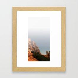 Craco Framed Art Print
