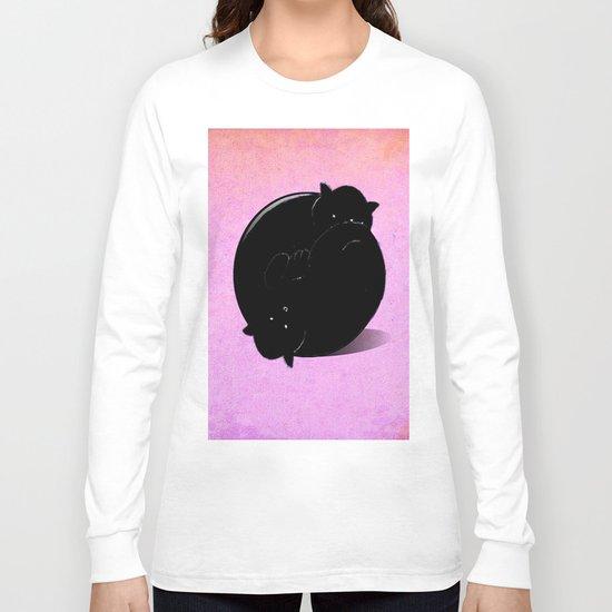 Ball of cats Long Sleeve T-shirt
