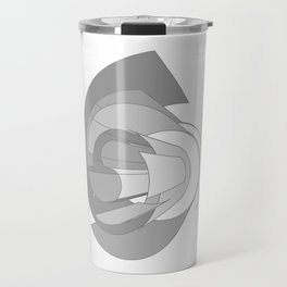 Nueva Std Light Italic Travel Mug