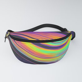 NOVEMBER HEARTACHE Fanny Pack