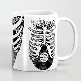 Til Death do us part. (v1) Coffee Mug