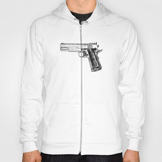 GUN Hoody