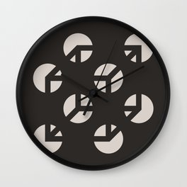 Use Your Illusion Wall Clock