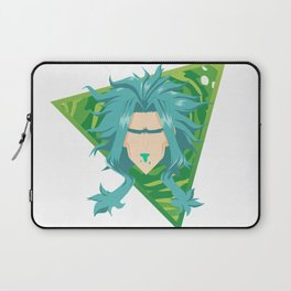 All Might Rick Laptop Sleeve