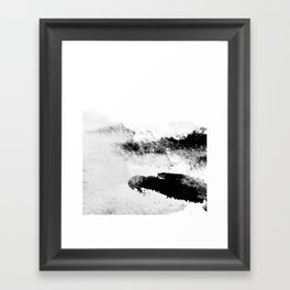 AbstractArt #society6 #decor #buyart Framed Art Print