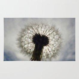 A Child's Flower 2 Rug
