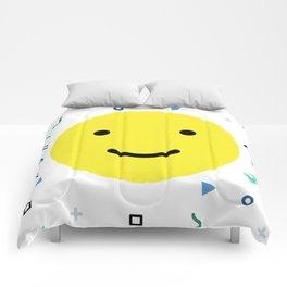 emotion Comforters
