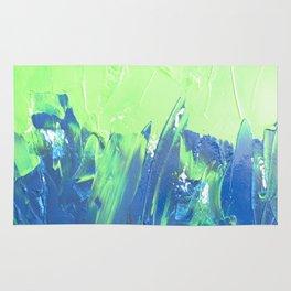 Blue & Green, No. 2 Rug