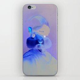 Dapper iPhone Skin