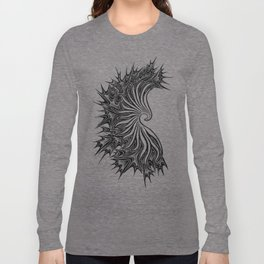 Phoenix in the Briar Patch Long Sleeve T-shirt