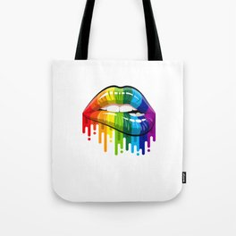 Proud LGBT Dad Perfect Christmas Gift Tote Bag