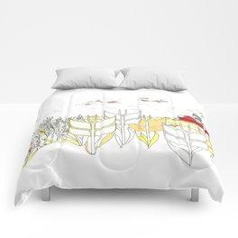 'CANADA' PART 5 OF 10* Comforters