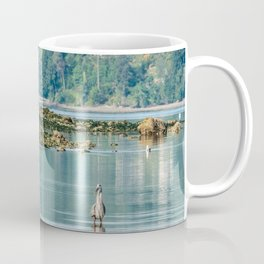 Everything is just Beachy Coffee Mug