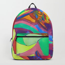 Being Different Backpack