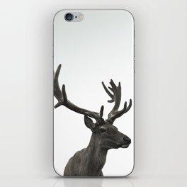 Single Deer iPhone Skin