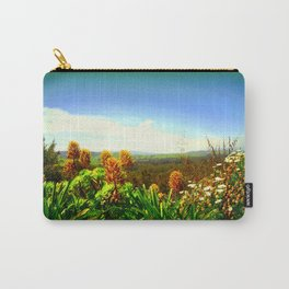 Kerrisdale Mountain - Australia Carry-All Pouch