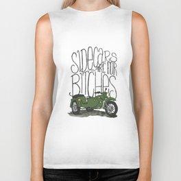 Garden State Biker Tank